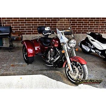 2016 Harley-Davidson Trike for sale 200616987
