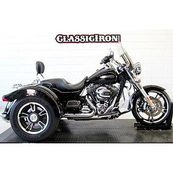 2016 Harley-Davidson Trike for sale 200632573