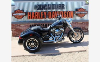 2016 Harley-Davidson Trike for sale 200639025