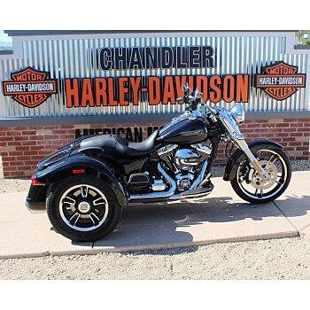 2016 Harley-Davidson Trike for sale 200639025