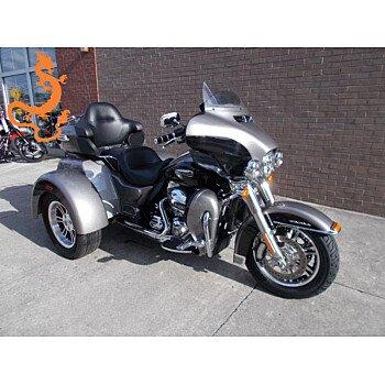 2016 Harley-Davidson Trike for sale 200647108