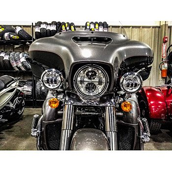 2016 Harley-Davidson Trike for sale 200651986
