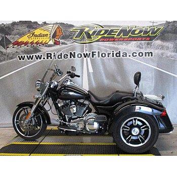 2016 Harley-Davidson Trike for sale 200663372