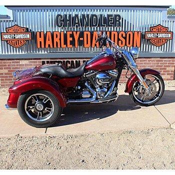2016 Harley-Davidson Trike for sale 200669039