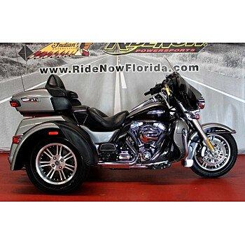 2016 Harley-Davidson Trike for sale 200694971