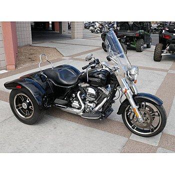2016 Harley-Davidson Trike for sale 200697064