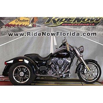 2016 Harley-Davidson Trike for sale 200708403