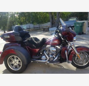 2016 Harley-Davidson Trike for sale 200530467