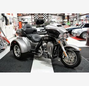 2016 Harley-Davidson Trike for sale 200564945