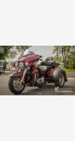2016 Harley-Davidson Trike for sale 200581651