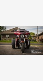 2016 Harley-Davidson Trike for sale 200581651