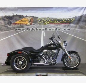 2016 Harley-Davidson Trike for sale 200592364