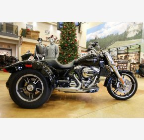 2016 Harley-Davidson Trike for sale 200640761
