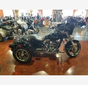 2016 Harley-Davidson Trike for sale 200666325