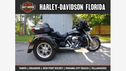 2016 Harley-Davidson Trike for sale 200666612
