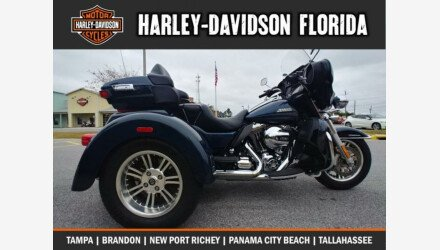 2016 Harley-Davidson Trike for sale 200670662