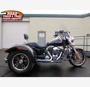 2016 Harley-Davidson Trike for sale 200688372