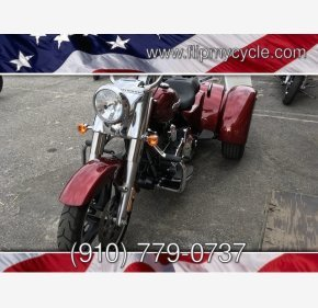 2016 Harley-Davidson Trike for sale 200698421