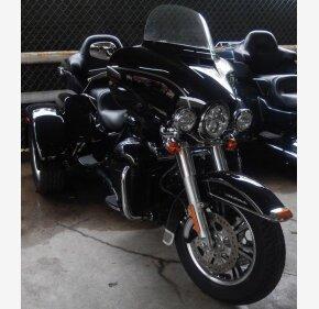 2016 Harley-Davidson Trike for sale 200709515