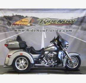 2016 Harley-Davidson Trike for sale 200710613