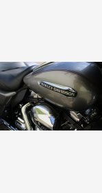 2016 Harley-Davidson Trike for sale 200725244