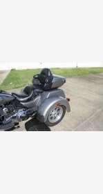 2016 Harley-Davidson Trike Tri Glide Ultra for sale 200725244
