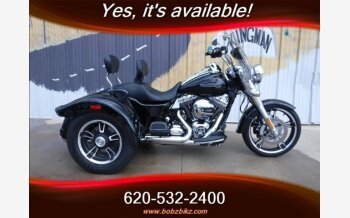 2016 Harley-Davidson Trike for sale 200725346