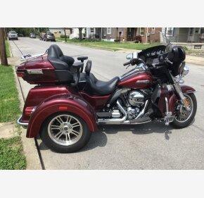 2016 Harley-Davidson Trike for sale 200733302