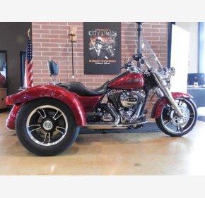 2016 Harley-Davidson Trike for sale 200782842