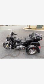 2016 Harley-Davidson Trike for sale 200783504