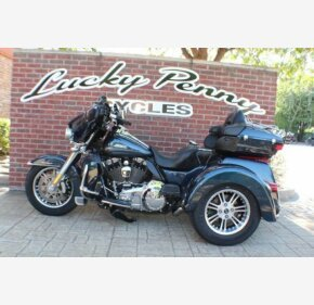 2016 Harley-Davidson Trike for sale 200785123