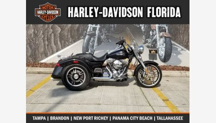 2016 Harley-Davidson Trike for sale 200796609