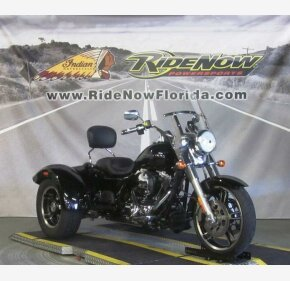 2016 Harley-Davidson Trike for sale 200802304