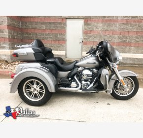 2016 Harley-Davidson Trike for sale 200803938