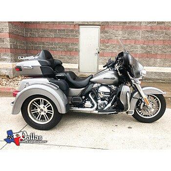 2016 Harley-Davidson Trike for sale 200803938