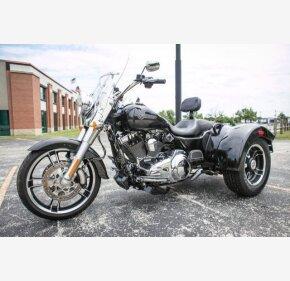2016 Harley-Davidson Trike for sale 200807650