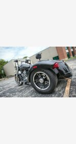 2016 Harley-Davidson Trike for sale 200807650