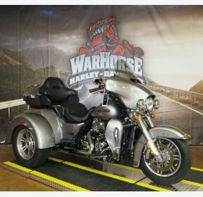 2016 Harley-Davidson Trike for sale 200812088