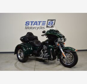 2016 Harley-Davidson Trike for sale 200815621