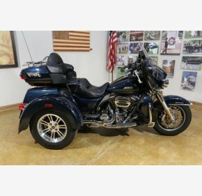 2016 Harley-Davidson Trike for sale 200820256