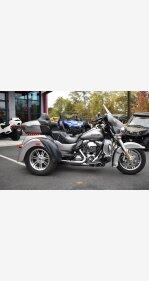 2016 Harley-Davidson Trike for sale 200822097