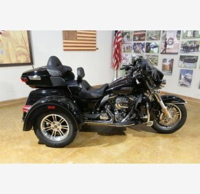 2016 Harley-Davidson Trike for sale 200824362