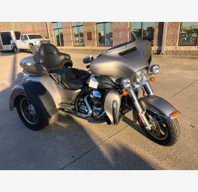 2016 Harley-Davidson Trike for sale 200827322