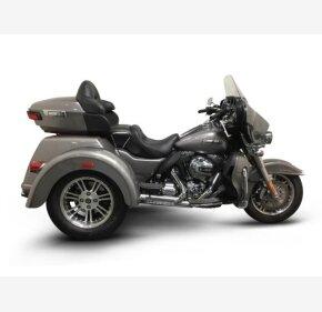 2016 Harley-Davidson Trike for sale 200836352