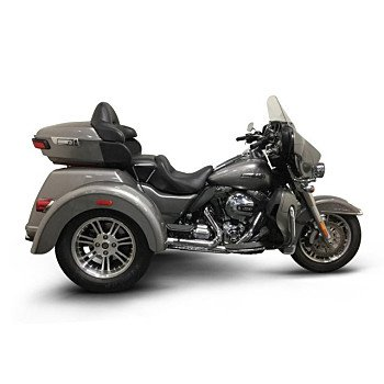 2016 Harley-Davidson Trike for sale 200836352