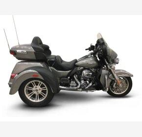 2016 Harley-Davidson Trike for sale 200836565