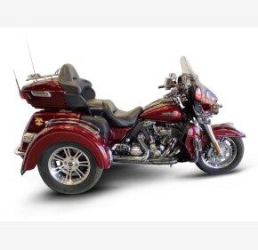 2016 Harley-Davidson Trike for sale 200867165