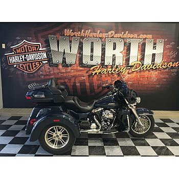 2016 Harley-Davidson Trike for sale 200871515