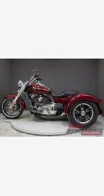 2016 Harley-Davidson Trike for sale 200875674