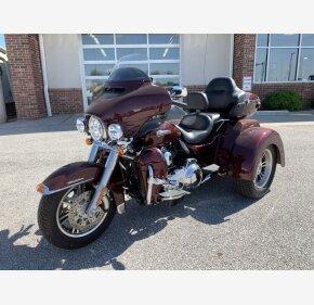 2016 Harley-Davidson Trike for sale 200914077